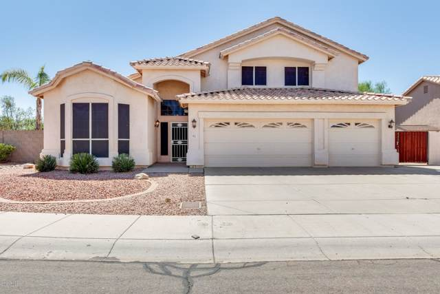 5017 W Buckskin Trail, Phoenix, AZ 85083 (MLS #5980562) :: The Bill and Cindy Flowers Team