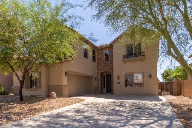 18061 W Turquoise Avenue, Waddell, AZ 85355 (MLS #5980572) :: Kortright Group - West USA Realty