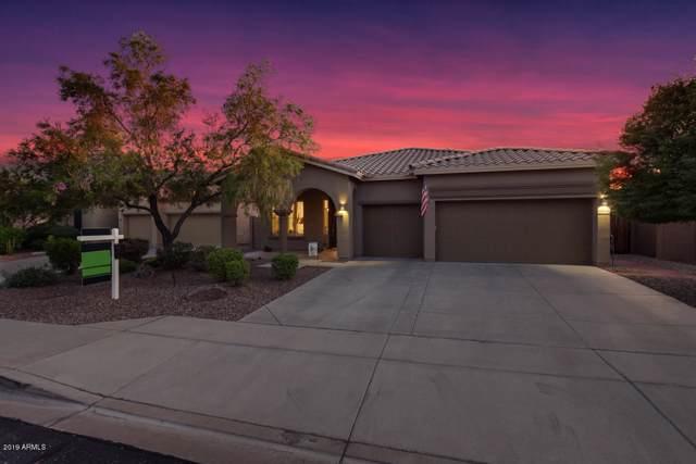 29930 N 128TH Avenue, Peoria, AZ 85383 (MLS #5980574) :: Homehelper Consultants