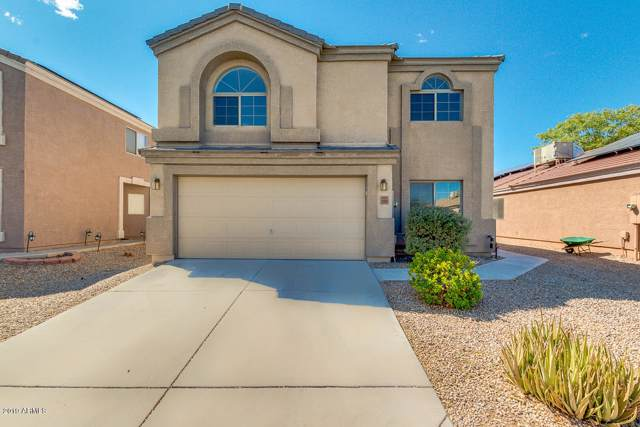 23920 N Desert Drive, Florence, AZ 85132 (MLS #5980575) :: Yost Realty Group at RE/MAX Casa Grande