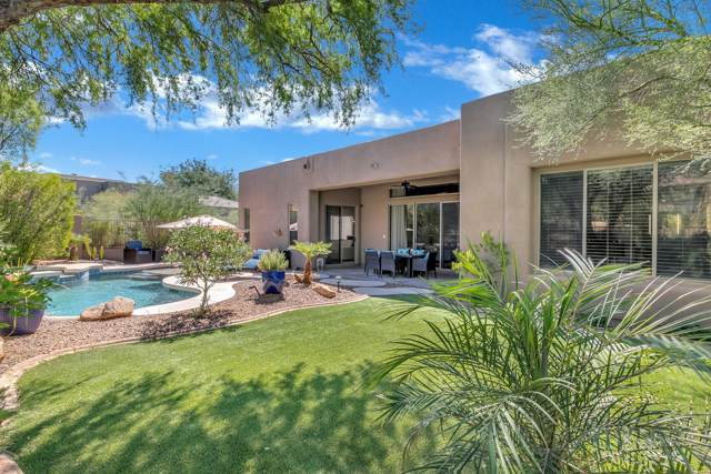 11154 E Mark Lane, Scottsdale, AZ 85262 (MLS #5980581) :: Devor Real Estate Associates