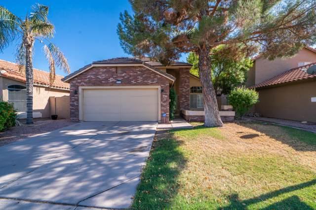 829 W Sun Coast Drive, Gilbert, AZ 85233 (MLS #5980582) :: The Bill and Cindy Flowers Team