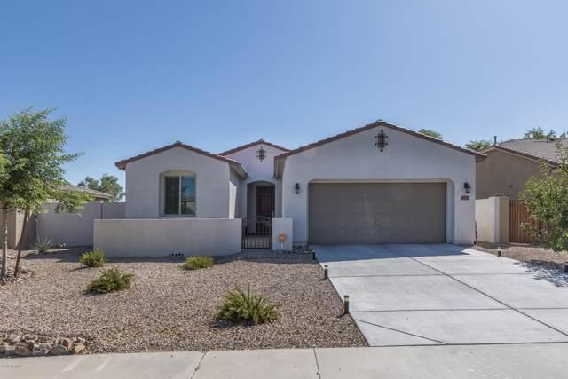 8819 S 41ST Glen, Laveen, AZ 85339 (MLS #5980585) :: Occasio Realty