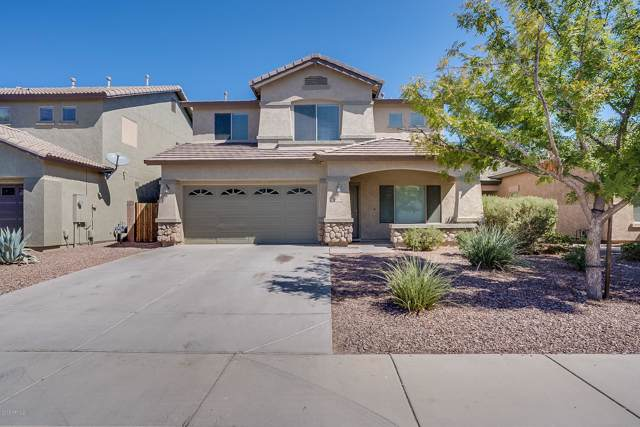 44188 W Pioneer Road, Maricopa, AZ 85139 (MLS #5980598) :: The Daniel Montez Real Estate Group