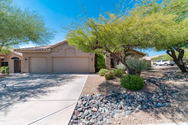 19150 N 94TH Street, Scottsdale, AZ 85255 (MLS #5980608) :: Santizo Realty Group