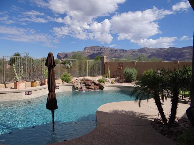 4058 S Prairie Zinnia Drive, Gold Canyon, AZ 85118 (MLS #5980610) :: The Everest Team at eXp Realty