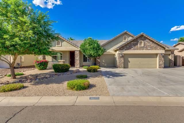 3642 E Meadow Land Drive, San Tan Valley, AZ 85140 (MLS #5980612) :: Revelation Real Estate