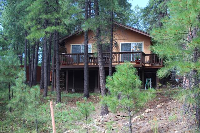 3502 Ancient Trail, Flagstaff, AZ 86005 (MLS #5980616) :: Kortright Group - West USA Realty