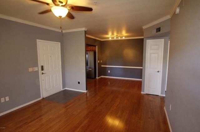 15095 N Thompson Peak Parkway #2018, Scottsdale, AZ 85260 (MLS #5980627) :: CC & Co. Real Estate Team