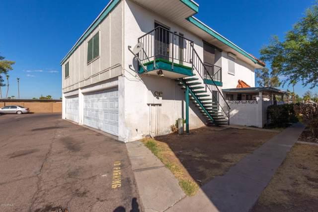 2133 W Turney Avenue 71D, Phoenix, AZ 85015 (MLS #5980628) :: Keller Williams Realty Phoenix