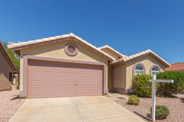 8946 E Minnesota Avenue, Sun Lakes, AZ 85248 (MLS #5980631) :: The Daniel Montez Real Estate Group