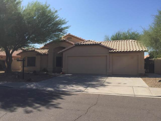 12709 W Wilshire Drive, Avondale, AZ 85392 (MLS #5980633) :: Riddle Realty Group - Keller Williams Arizona Realty