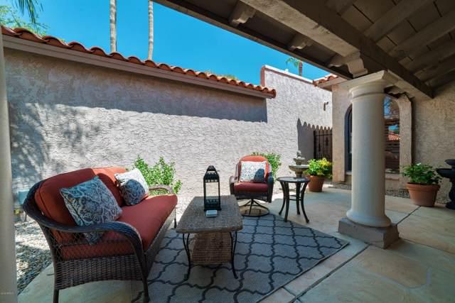 6601 N 79TH Place, Scottsdale, AZ 85250 (MLS #5980638) :: Riddle Realty Group - Keller Williams Arizona Realty