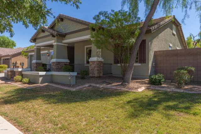 18531 E Kingbird Drive, Queen Creek, AZ 85142 (MLS #5980640) :: Riddle Realty Group - Keller Williams Arizona Realty