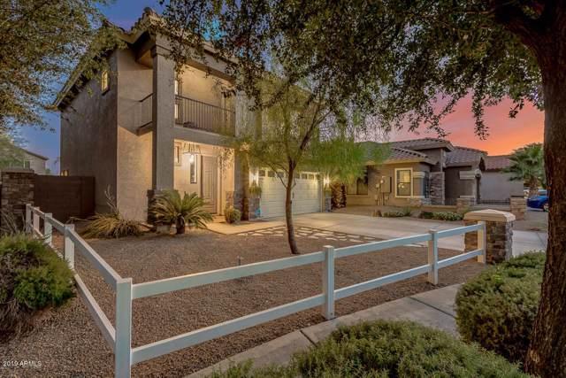 2205 W Carolina Drive, Phoenix, AZ 85023 (MLS #5980652) :: Homehelper Consultants