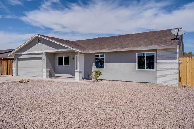6932 W Sierra Street, Peoria, AZ 85345 (MLS #5980654) :: Riddle Realty Group - Keller Williams Arizona Realty