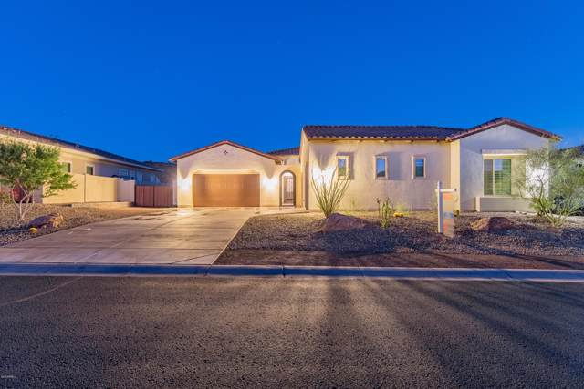 30617 N 117TH Drive, Peoria, AZ 85383 (MLS #5980659) :: Nate Martinez Team