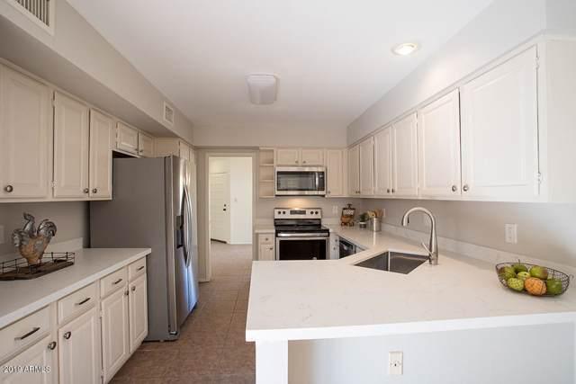 10078 E Calle De Cielo Circle, Scottsdale, AZ 85258 (MLS #5980660) :: CC & Co. Real Estate Team