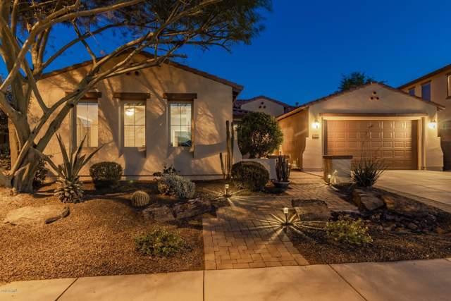 12539 W Palo Brea Lane, Peoria, AZ 85383 (MLS #5980664) :: Nate Martinez Team