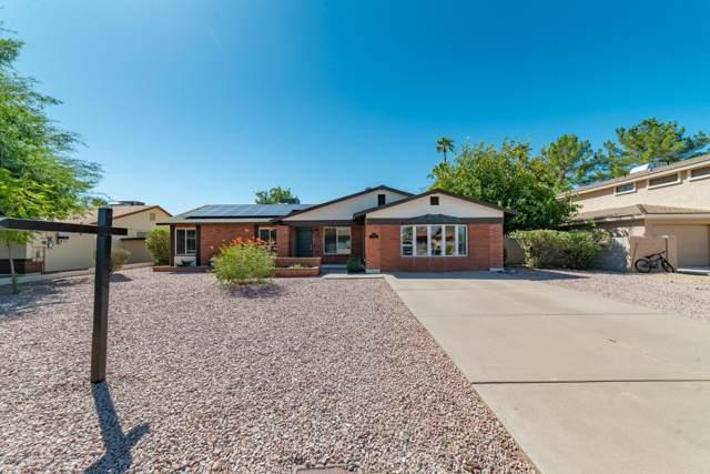 5343 E Nisbet Road, Scottsdale, AZ 85254 (MLS #5980666) :: Homehelper Consultants