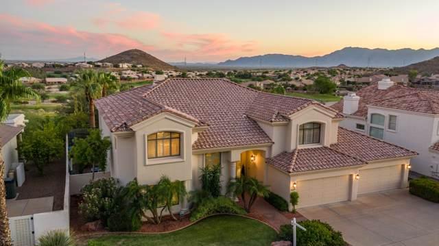 2025 E Clubhouse Drive, Phoenix, AZ 85048 (MLS #5980669) :: Yost Realty Group at RE/MAX Casa Grande