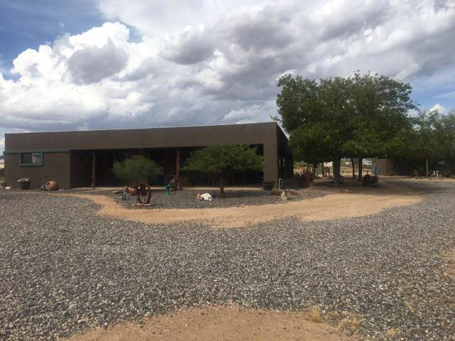 22970 W Phyllis Street W, Congress, AZ 85332 (MLS #5980677) :: Yost Realty Group at RE/MAX Casa Grande