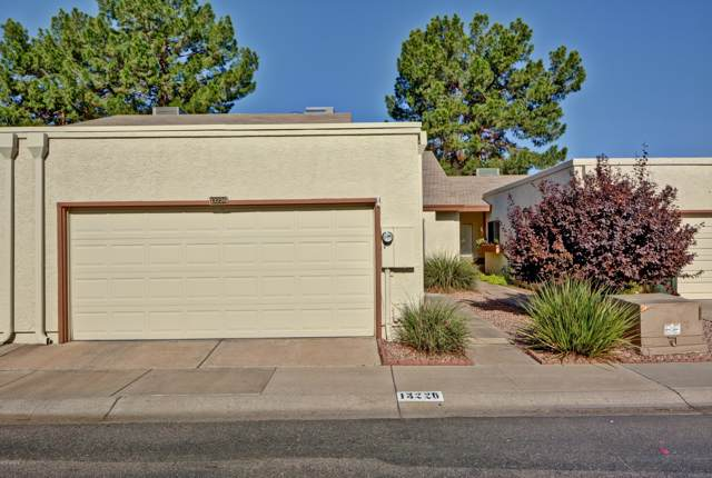 13226 N 25TH Lane, Phoenix, AZ 85029 (MLS #5980682) :: Devor Real Estate Associates