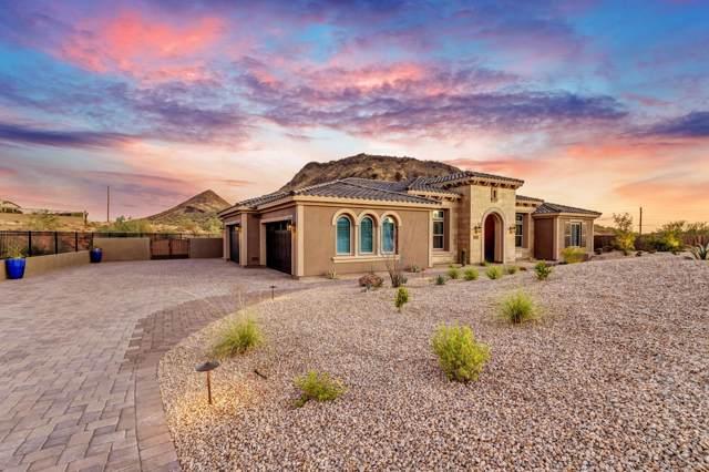 10627 N 138TH Place, Scottsdale, AZ 85259 (MLS #5980685) :: CC & Co. Real Estate Team