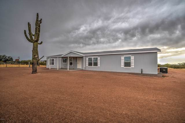 4278 N Fox Point Drive, Florence, AZ 85132 (MLS #5980687) :: Lux Home Group at  Keller Williams Realty Phoenix