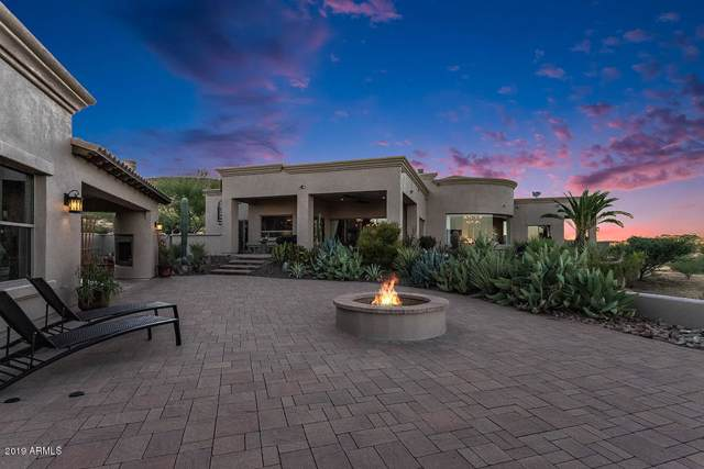 27555 N 120TH Street, Scottsdale, AZ 85262 (MLS #5980690) :: Devor Real Estate Associates