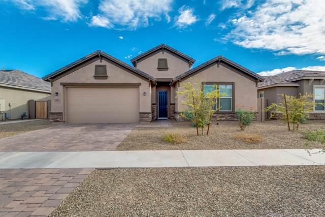 5429 W Lydia Lane, Laveen, AZ 85339 (MLS #5980693) :: Occasio Realty