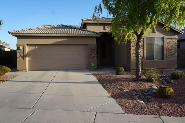12229 W Sherman Street, Avondale, AZ 85323 (MLS #5980695) :: Nate Martinez Team