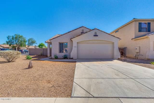 725 W Chambers Street, Phoenix, AZ 85041 (MLS #5980697) :: Keller Williams Realty Phoenix