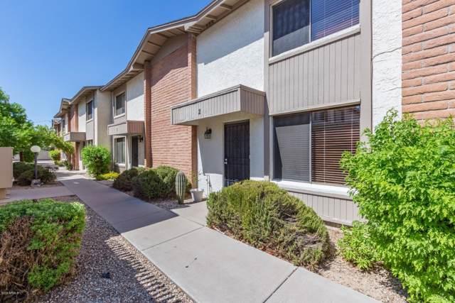 5106 N 17TH Avenue #2, Phoenix, AZ 85015 (MLS #5980702) :: Occasio Realty