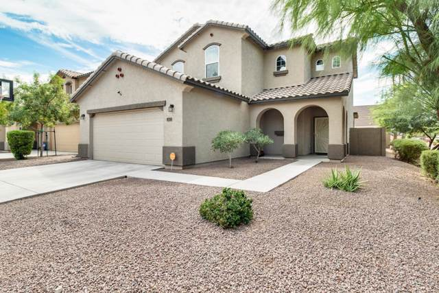 2857 W State Avenue, Phoenix, AZ 85051 (MLS #5980706) :: Homehelper Consultants