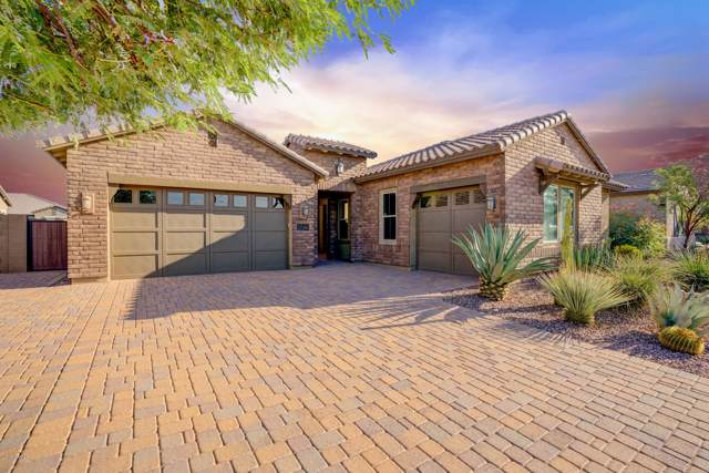 22300 E Domingo Road, Queen Creek, AZ 85142 (MLS #5980709) :: Arizona 1 Real Estate Team