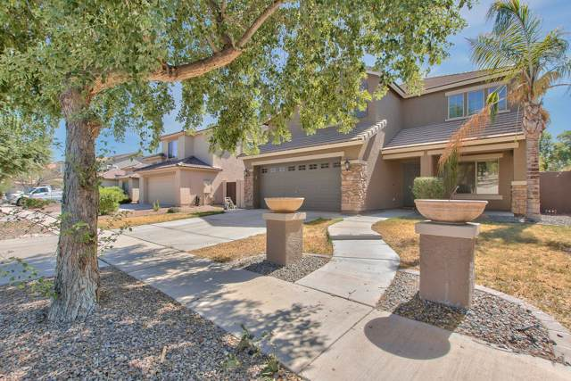 3979 E Blue Sage Court, Gilbert, AZ 85297 (MLS #5980714) :: Revelation Real Estate