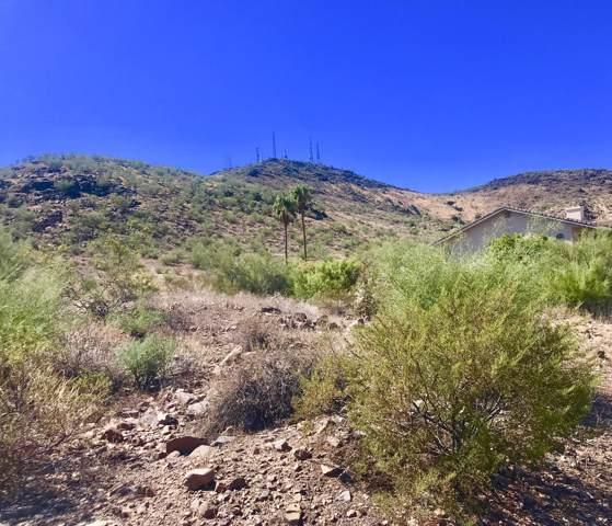 12836 N 8TH Avenue, Phoenix, AZ 85029 (MLS #5980715) :: The Laughton Team