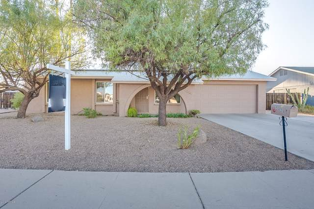 3320 N Apollo Drive, Chandler, AZ 85224 (MLS #5980717) :: Devor Real Estate Associates