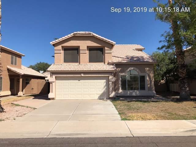 7556 E Milagro Avenue, Mesa, AZ 85209 (MLS #5980719) :: Revelation Real Estate