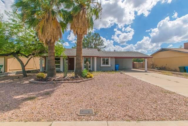 613 W Piute Avenue, Phoenix, AZ 85027 (MLS #5980726) :: The Daniel Montez Real Estate Group