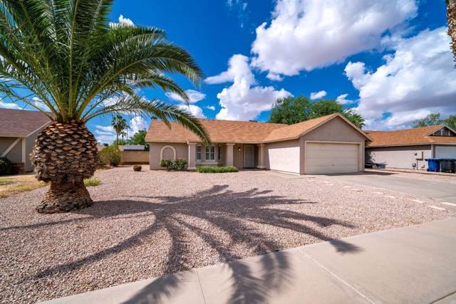 3639 W Fairview Lane, Chandler, AZ 85226 (MLS #5980728) :: The Laughton Team
