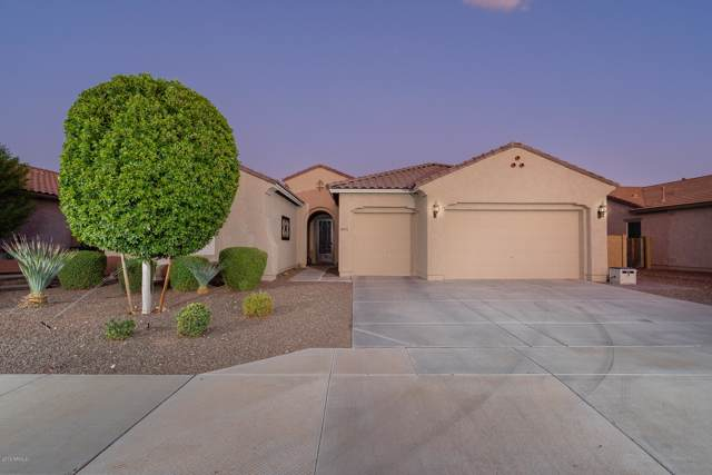 8335 N 181ST Drive, Waddell, AZ 85355 (MLS #5980738) :: Riddle Realty Group - Keller Williams Arizona Realty