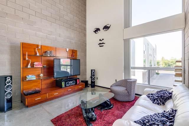 727 E Portland Street #9, Phoenix, AZ 85006 (MLS #5980742) :: The Daniel Montez Real Estate Group