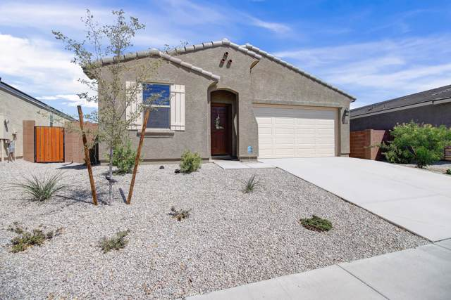 23654 W Whyman Street, Buckeye, AZ 85326 (MLS #5980743) :: Riddle Realty Group - Keller Williams Arizona Realty