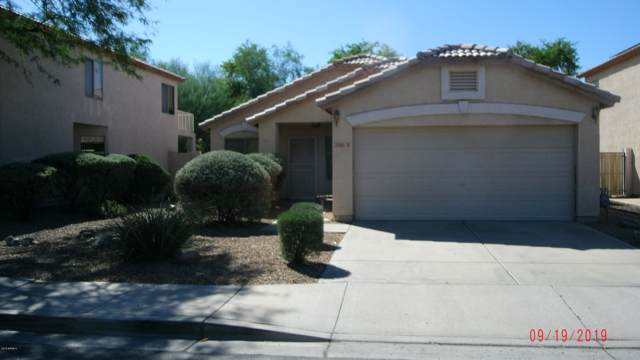 20018 N 20TH Way, Phoenix, AZ 85024 (MLS #5980744) :: The Daniel Montez Real Estate Group