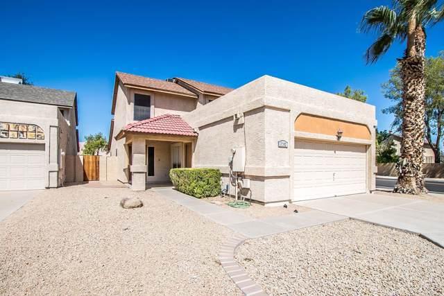 3702 W Ivanhoe Street, Chandler, AZ 85226 (MLS #5980749) :: CC & Co. Real Estate Team