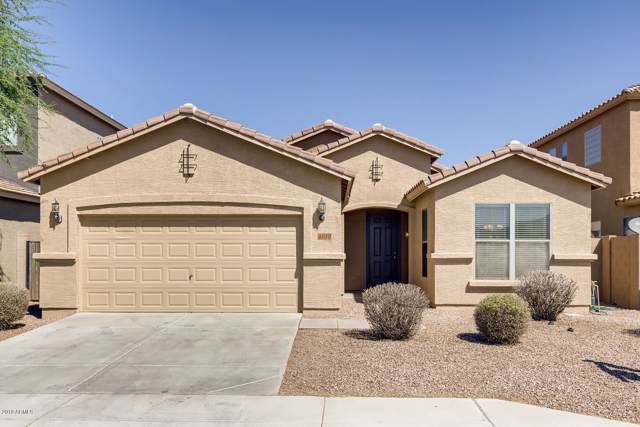 4610 W Alta Vista Road, Laveen, AZ 85339 (MLS #5980752) :: Keller Williams Realty Phoenix