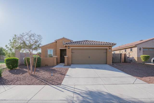 18523 W Jones Avenue, Goodyear, AZ 85338 (MLS #5980753) :: The Daniel Montez Real Estate Group