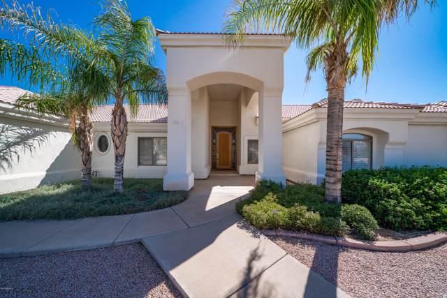 1915 N Stevens Circle, Mesa, AZ 85205 (MLS #5980762) :: Occasio Realty